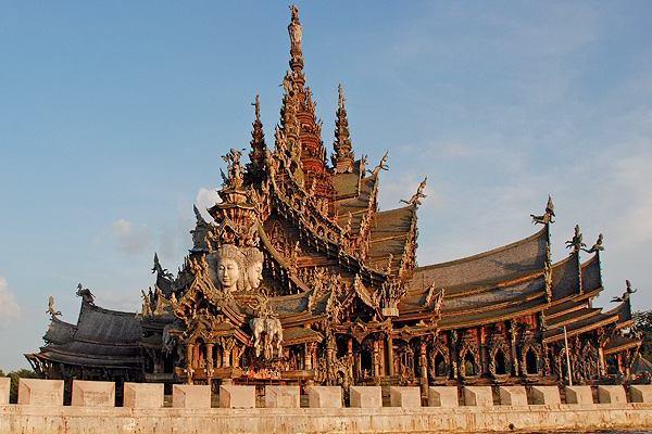 Камбоджа Анкор Ват