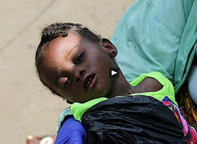 Эпидемия лихорадки Эбола