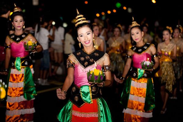 Таиланд глазами туриста
