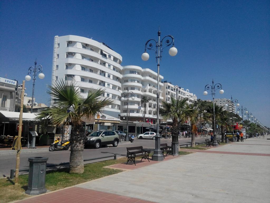 Ларнака Кипр