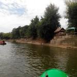 Реки заповедника Кхао Яй