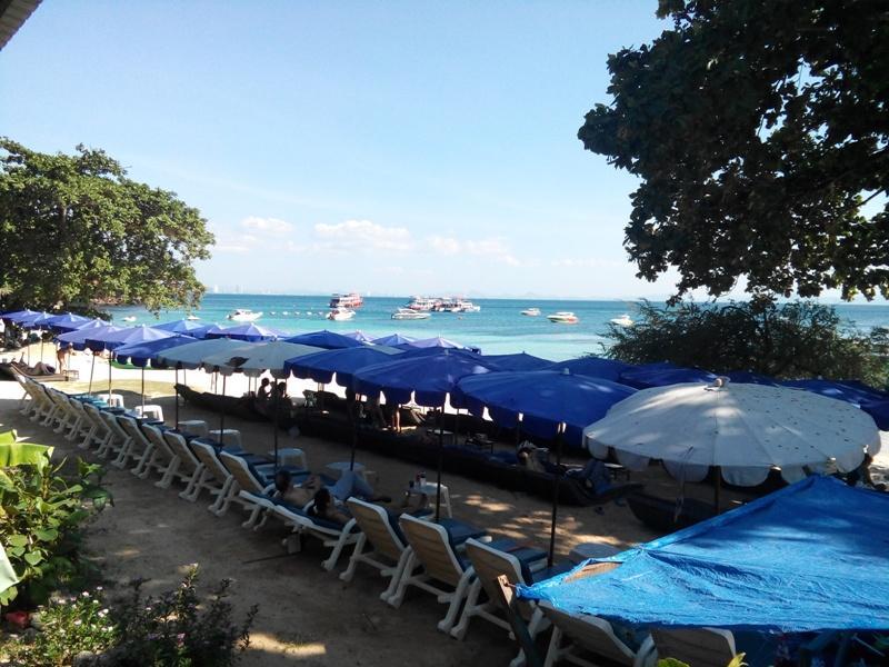 Пляж Манки Бичь