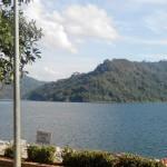 озеро Кхао Яй