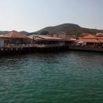 Гостиницы на Ко Лане