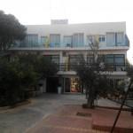 отель Флора Мария (Flora Maria Hotel)