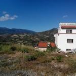 Винодельни в горах Тродоса