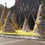 Еще новогодний Бангкок