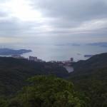Пик Виктории Гонконг 3