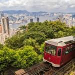 Пик Виктории Гонконг 4